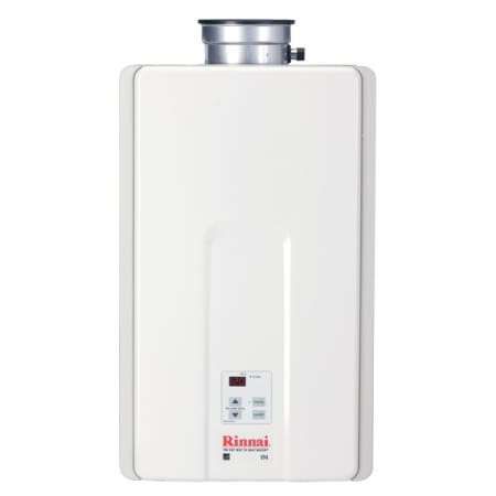 rinnai whole house tankless water heaters - v94ip