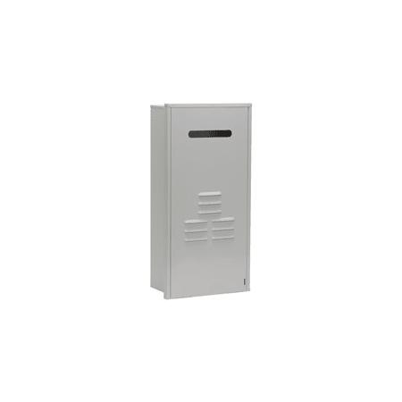 Rinnai Rgb 25u C Na Recess Box For Tankless Water Heater