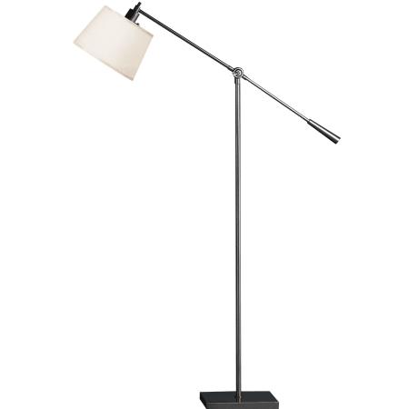 Real Simple 43 Boom Arm Floor Lamp, Boom Arm Floor Lamp