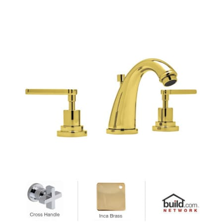 Rohl A1208XM 2