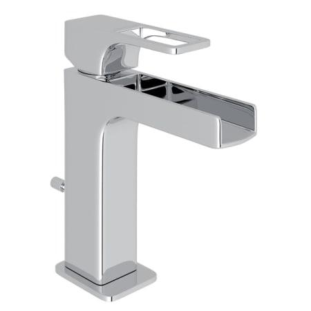 Rohl CUC49L APC 2. Quartile Single Hole Bathroom Faucet ...