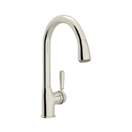 rohl r7504lm 2 - Rohl Kitchen Faucets
