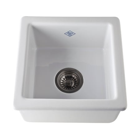 Rohl Kitchen Sink  Single Basin