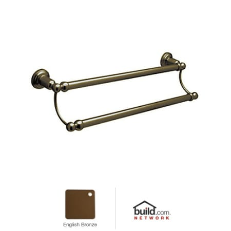 A Large Image Of The Rohl U 6944 English Bronze