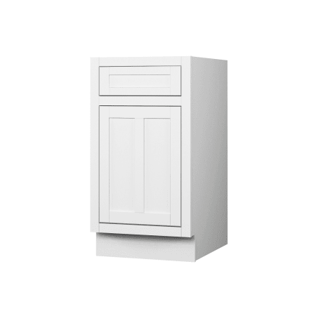 Sagehill designs vdb18 linen veranda 18 single door base for Brushed sage kitchen cabinets