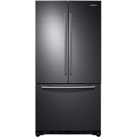 Samsung French Door Refrigerators Rf20hfenb