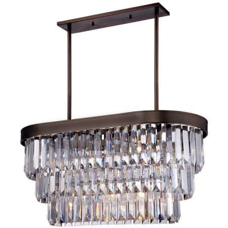 Savoy house 1 9807 4 chandelier for Www savoyhouse com