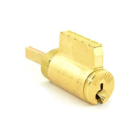 Schlage 20765c606 Satin Brass Nd Series Primus Classic C