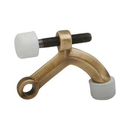 Schlage 70a5 Antique Brass Hinge Pin Door Stop
