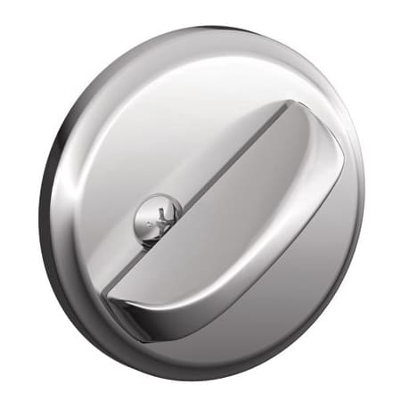 Schlage B81625 Polished Chome Single Sided Residential