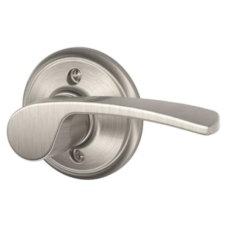 Schlage F170mer619rh Satin Nickel Merano Right Handed