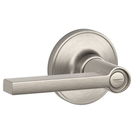 Schlage J40sol619 Satin Nickel Solstice Privacy Leverset