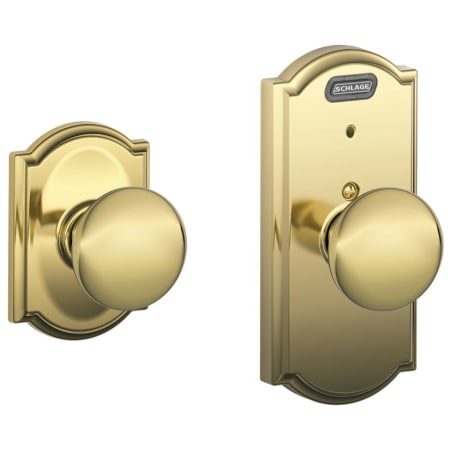 Schlage FE10PLY505CAM