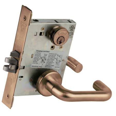 Schlage L9080612 Satin Bronze L Series Commercial Grade 1