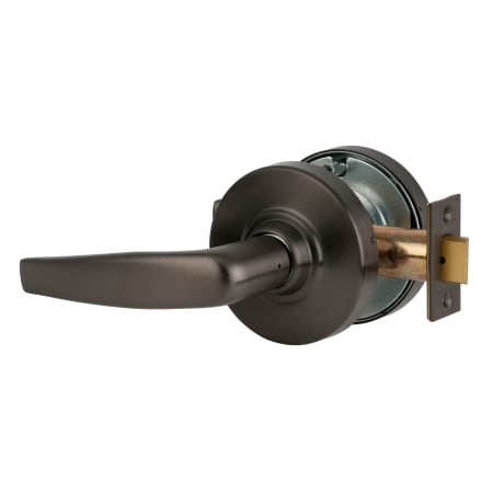 Schlage Nd10ath613 Oil Rubbed Bronze Athens Heavy Duty
