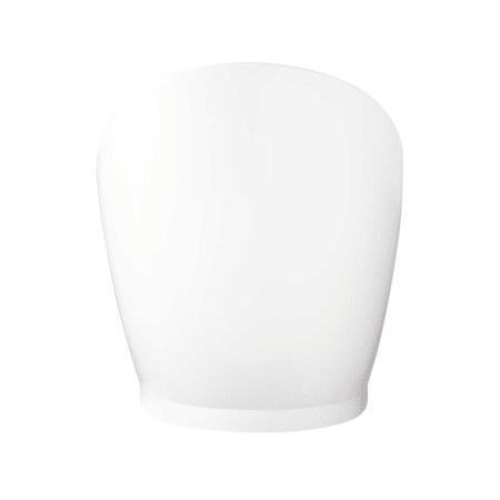 Signature Hardware 415961 White Torben 69 Quot Acrylic