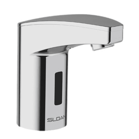 display faucet profile sloan w electronic basys gpm valve store collections faucets com sloanrepair large mid aerated