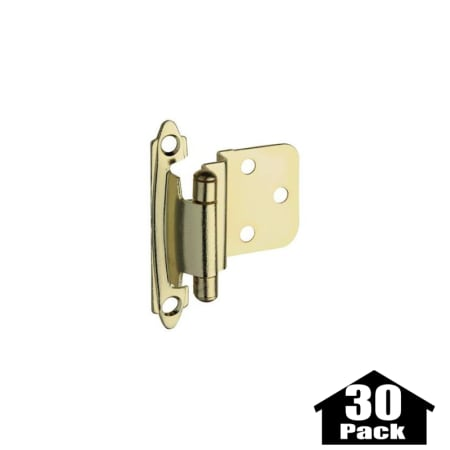 Stanley home designs bb8195pch 30pack polished chrome for Stanley home designs