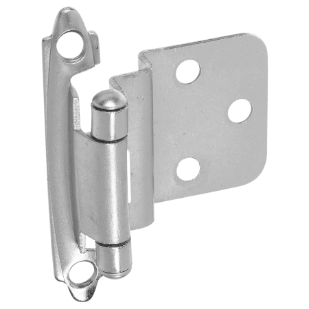 Stanley home designs bb8195sn satin nickel inch self for Stanley home designs hardware