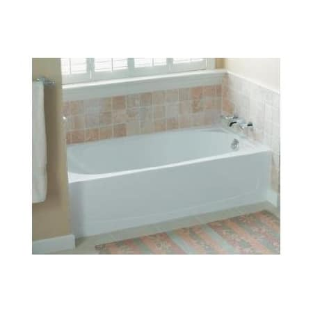 Sterling 71041120 Soaking Bathtub Build Com