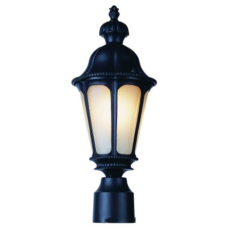 A Large Image Of The Trans Globe Lighting 4274 Black