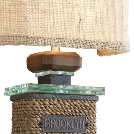 Troy Lighting B4202 Brooklyn Bronze Brooklyn 2 Light Ada