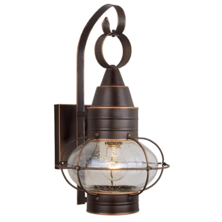 Vaxcel Lighting OW21891BBZ Burnished Bronze Chatham 1 ... on Outdoor Wall Sconce Lighting id=45116