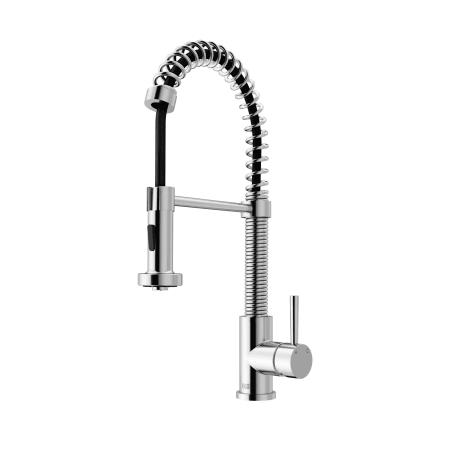 Vigo VG02001 Kitchen Faucet - Build.com