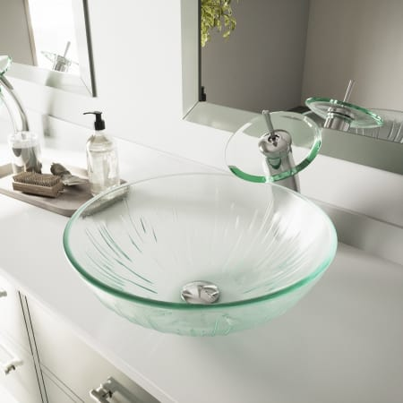 Vigo Vg07006 Bathroom Sink Build Com