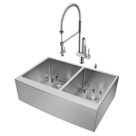 vigo vg15211 - Kitchen Sink Accessories