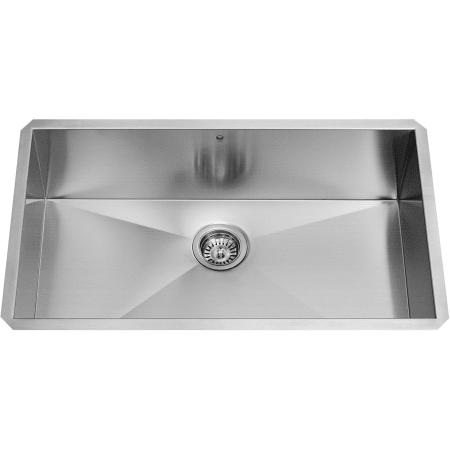 Vigo Vg3019b Kitchen Sink Build Com