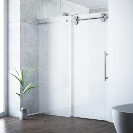 Vigo Vg60416074r Shower Door Build Com
