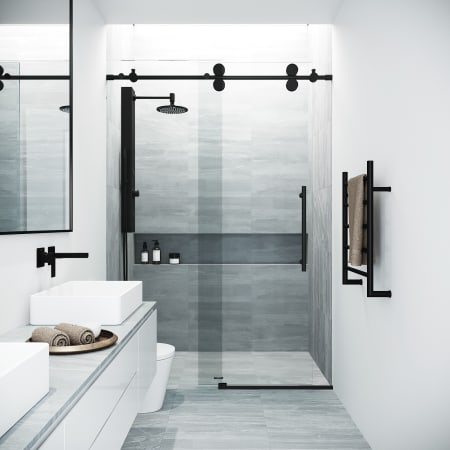 Viigo Elan  Shower Door   Item# 9955
