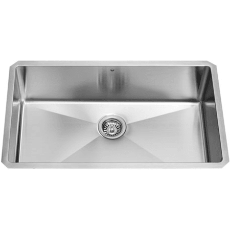 Vigo VGR3219C Kitchen Sink - Build.com