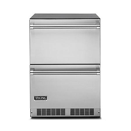 Viking Drawers Refrigerators - VDUI5240D