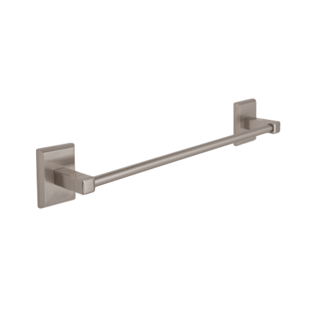 Weslock 9924sn Satin Nickel Square Back Plate 24 Inch