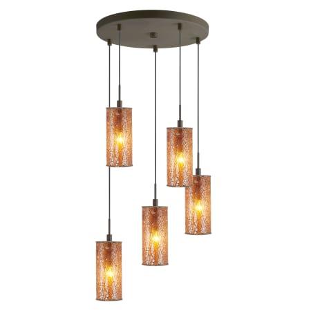 Woodbridge Lighting 13425meb M10