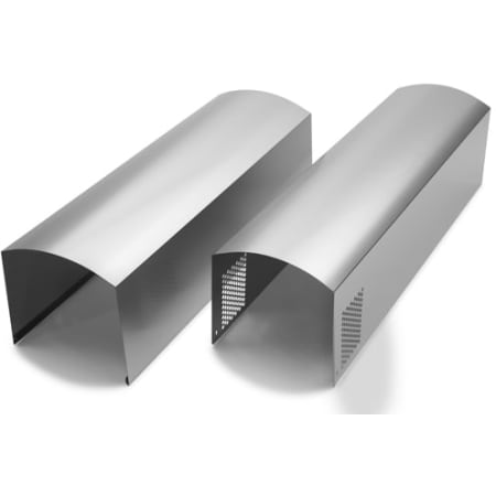 Zephyr Z1c 01sa Stainless Steel Duct Cover Extension For