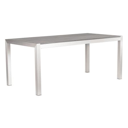 Zuo Modern Metropolitan Dining Table