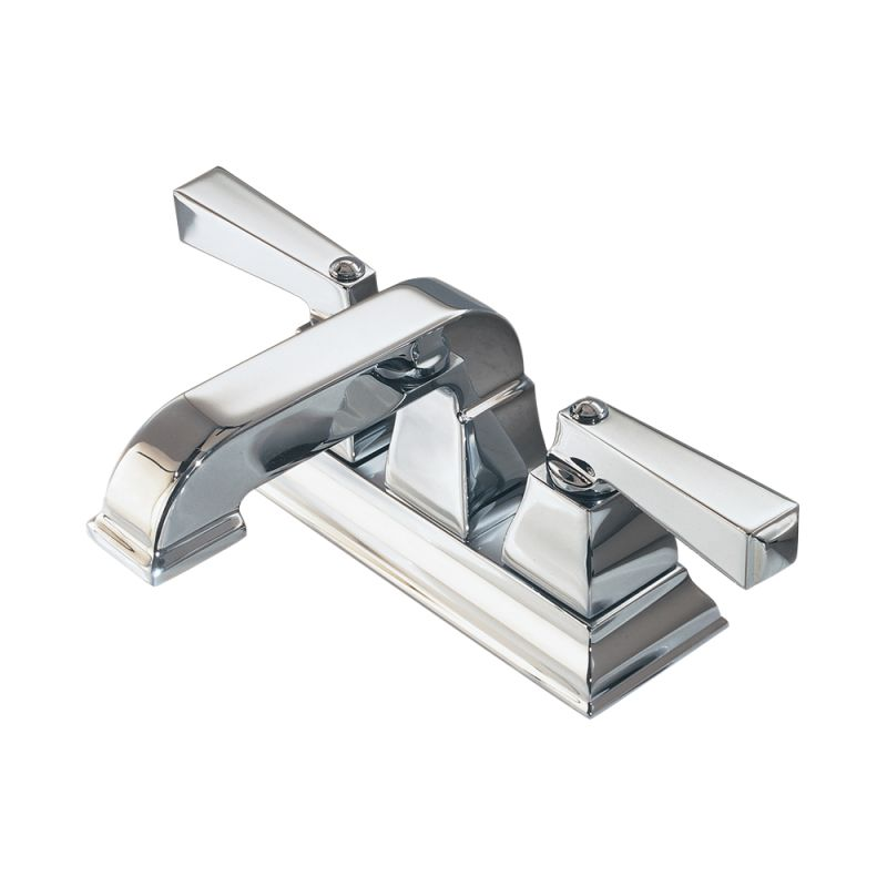 American Standard 2555.201.002 Polished Chrome Town Square Centerset ...