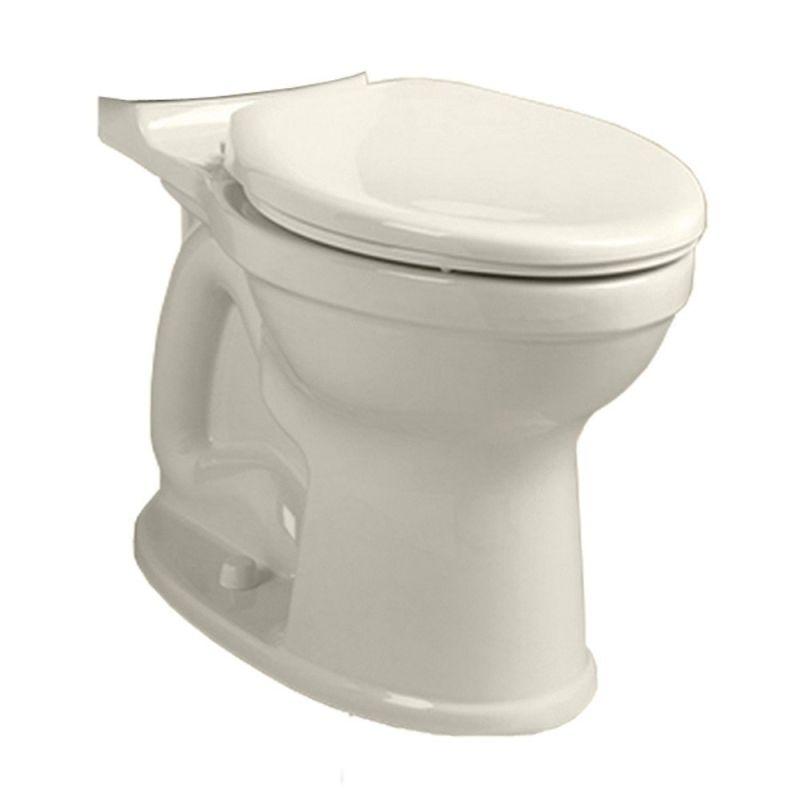 American Standard 3195.A101.222 Linen Champion Pro Elongated Toilet ...
