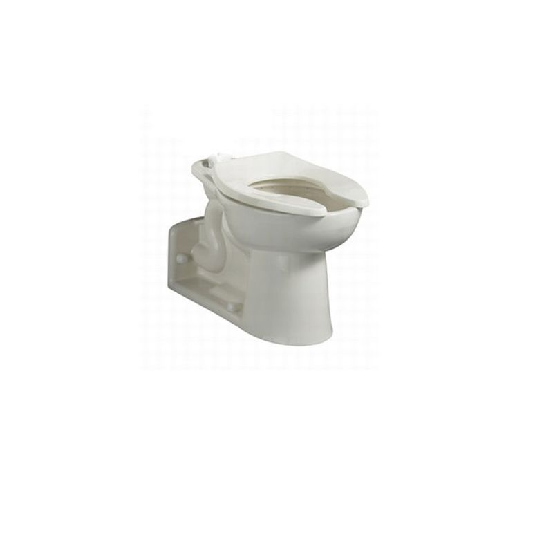American Standard 3697.001.020 White Priolo One-Piece Elongated ...