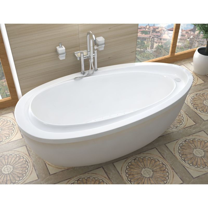 Acrylic Freestanding Bathtub Reviews - Bathtub Ideas