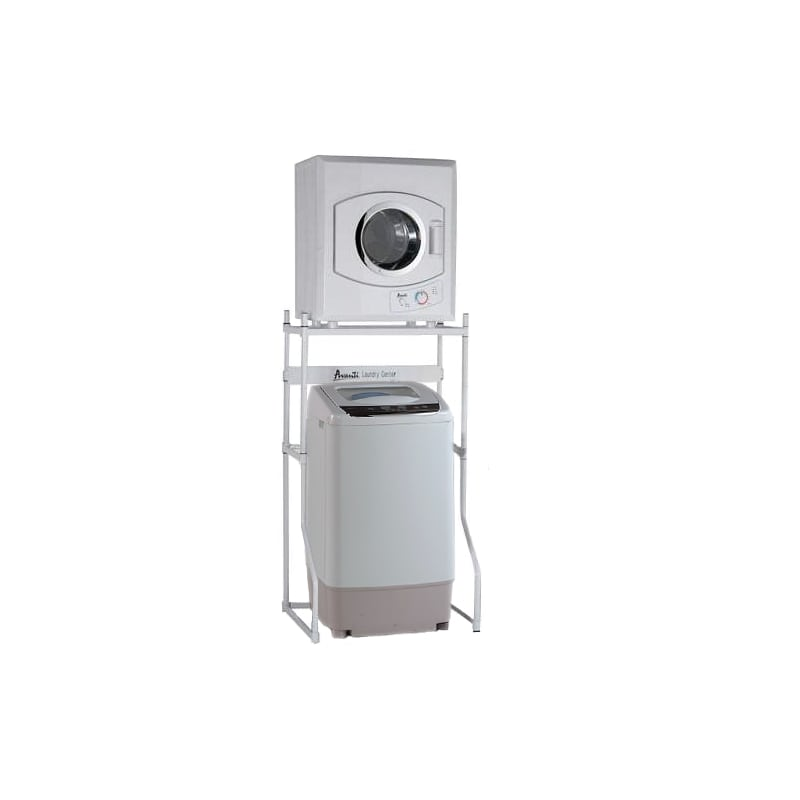 haier portable dryer. portable washer 26lb. capacity with kit haier dryer