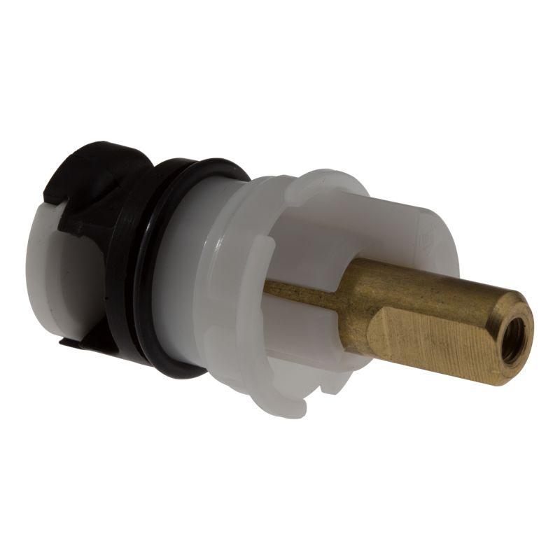 Brizo RP NA Replacement Ceramic Stem Unit Assembly Faucetcom - Delta bathroom faucet stem replacement