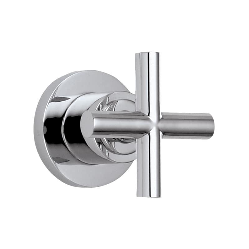 California Faucets TO-65-W-PC Polished Chrome Tiburon Single Handle ...