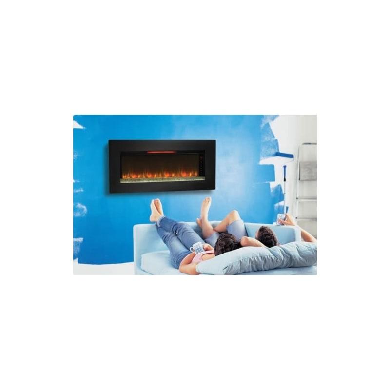 ClassicFlame 47II100GRG - Electric Fireplace