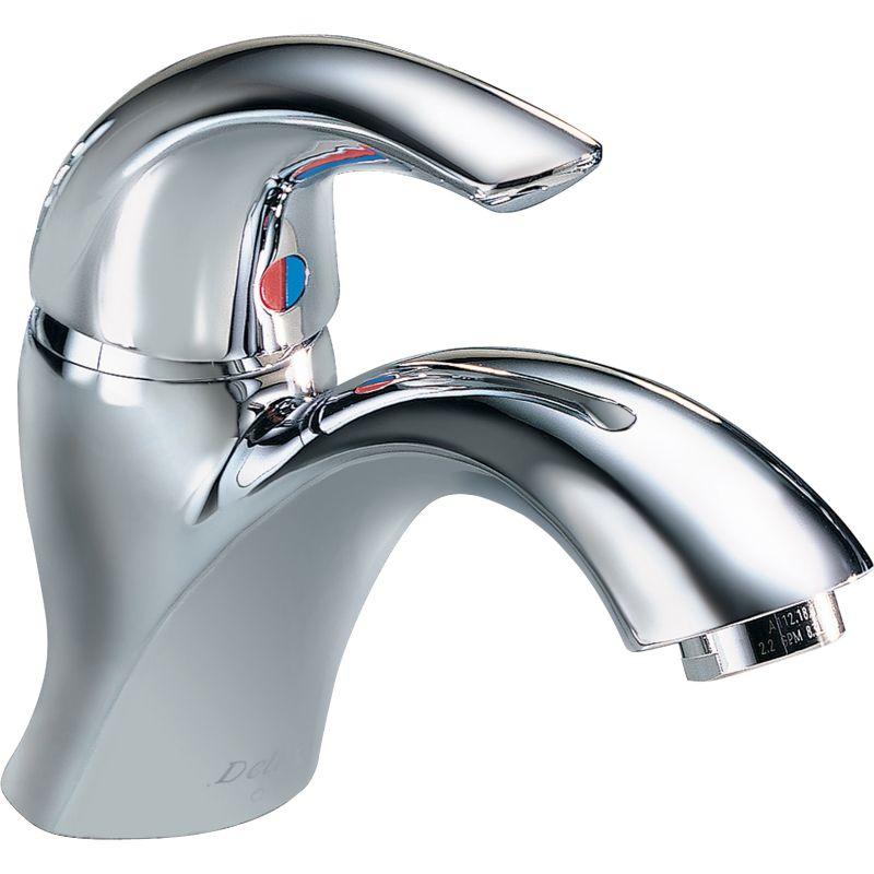 Commercial Bathroom Faucets delta 22c651 bathroom faucet - build
