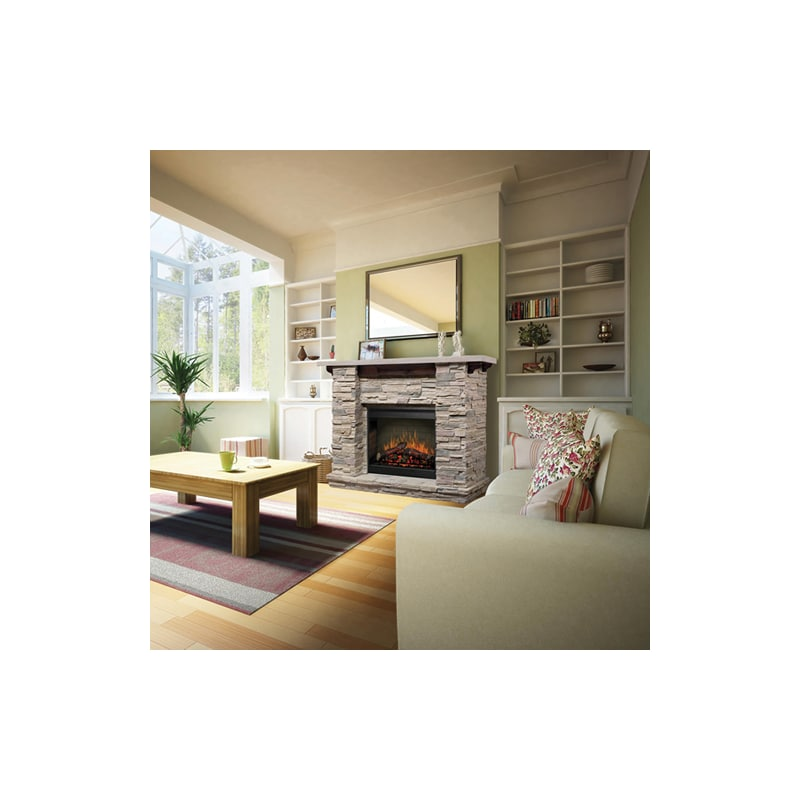 Dimplex Featherstone Electric Fireplace Mantel - GDS26-1152LR