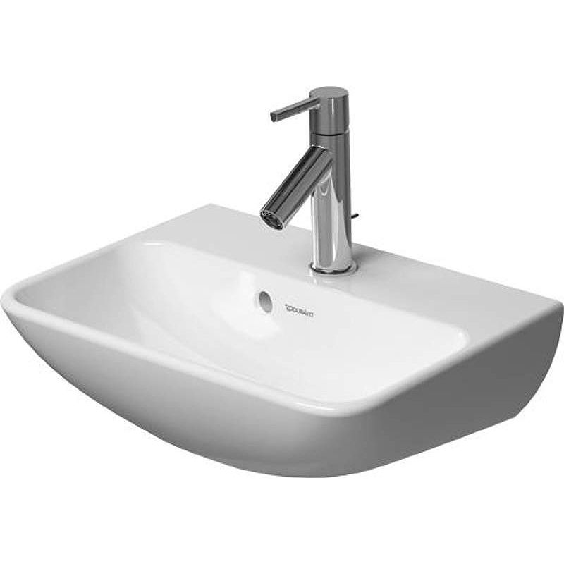 Duravit 0719450000 White ME By Starck 17-3/4\